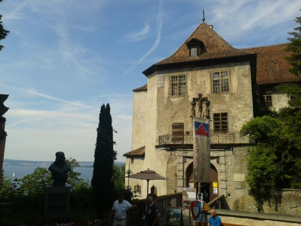 Tag am See. Ausflug Bodensee. Meersburg. Konstanz. Pfahlbauten. | ohwiewundervoll.com