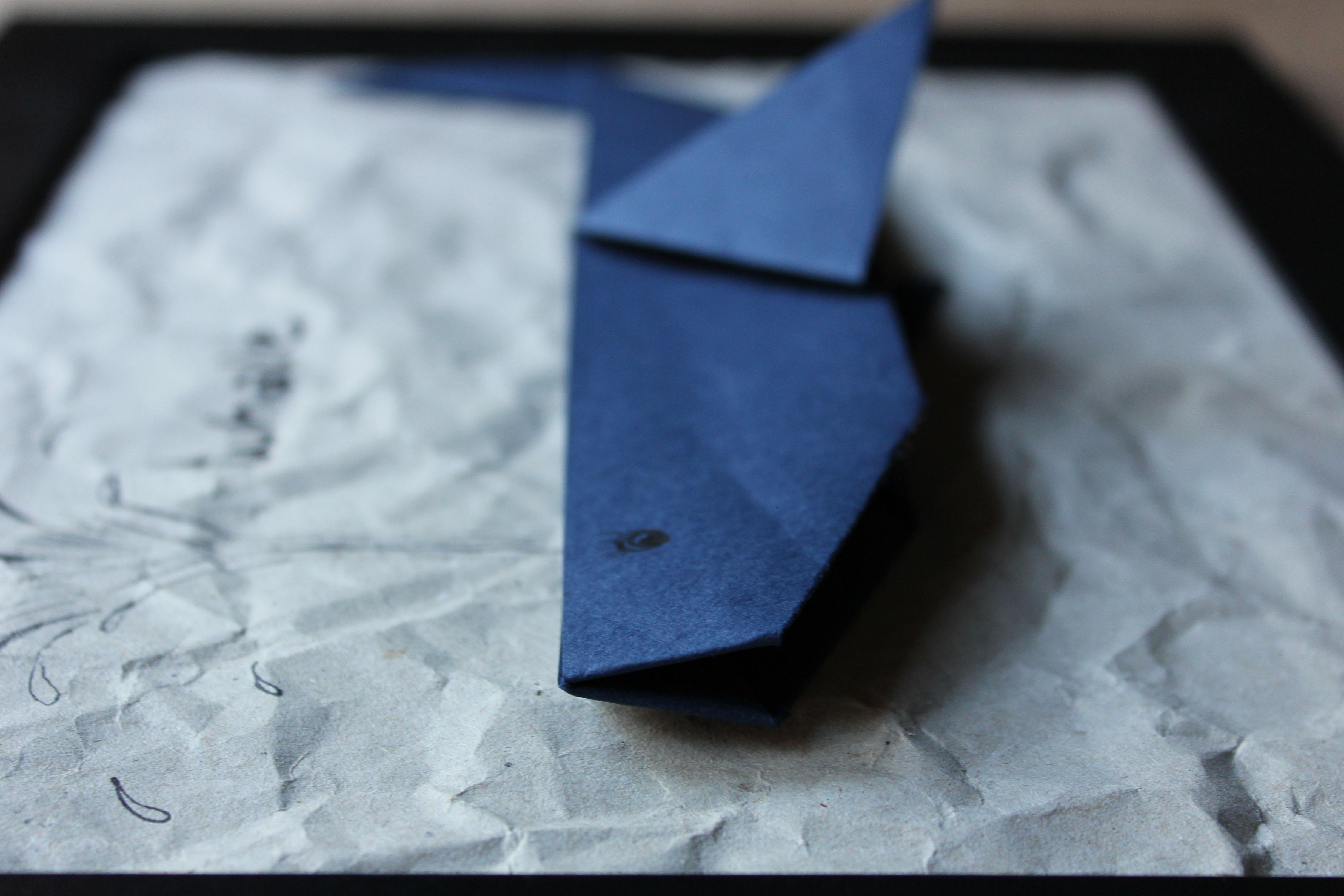 Origami Bilder. - Oh, wie wundervoll.