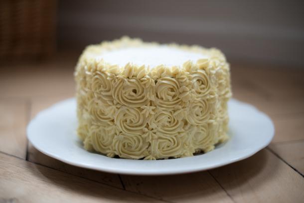 Kokos-Mango-Torte. | www.ohwiewundervoll.com |