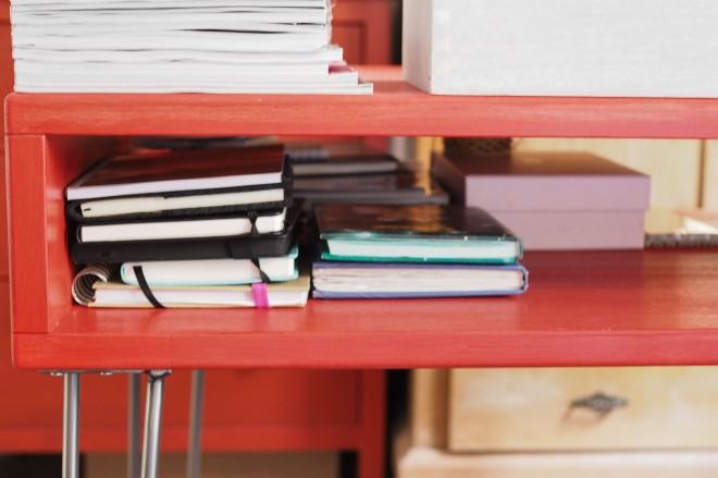 www.ohwiewundervoll.com - Schreibtisch. Arbeitsplatz. DIY. --5
